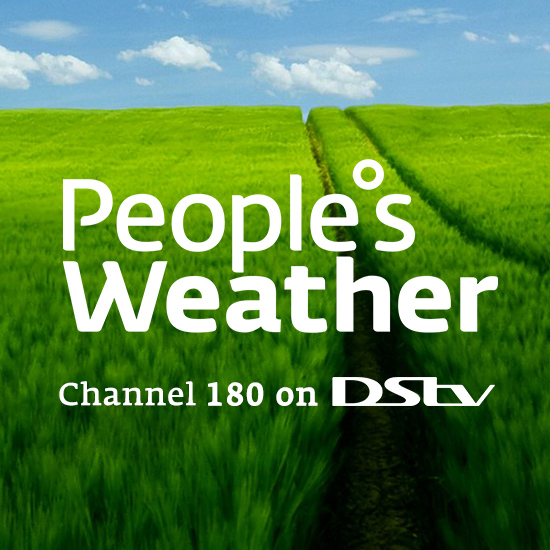 People°s Weather on DStv Channel 415